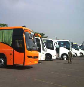 Bus Bookinges Rentals Services For Women