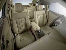 Mercedes Benz E - Class Cab On Hire In India